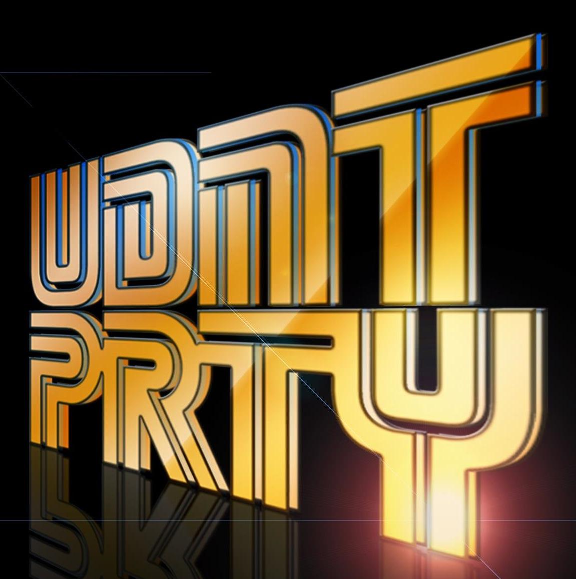 UDNTPRTY (Craig Heneveld) Podcast